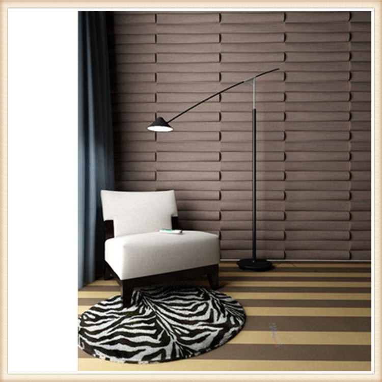 D010 China Painted 3d Ceiling Tile Wall Paper 3d Panel For